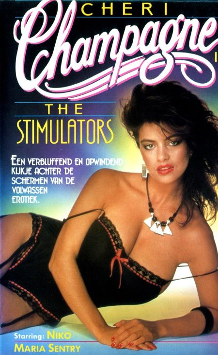 Stimulators (1982)