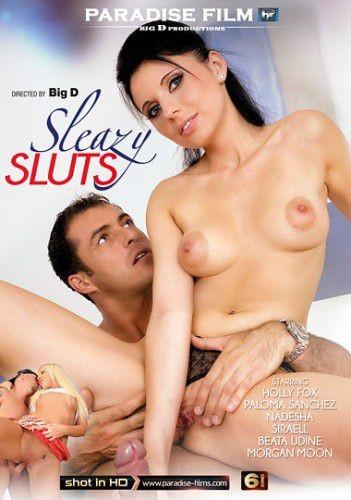 Sleazy Sluts (2016)