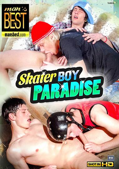 Skater Boy Paradise (2016)