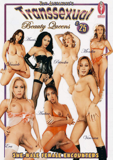 Transsexual Beauty Queens 25 (2004)