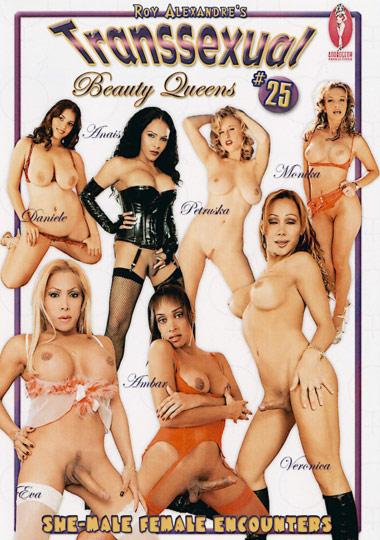 Transsexual Beauty Queens 25 (2004)