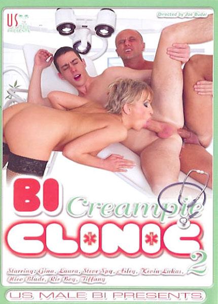 Bi Creampie Clinic 2 (2010)