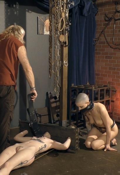 Hole Test For slave jess
