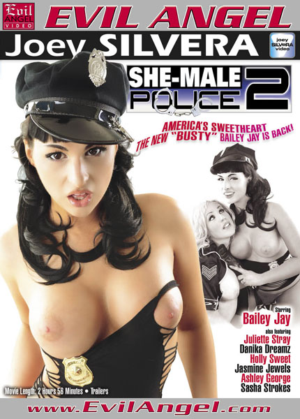 She-Male Police 2 (2011)