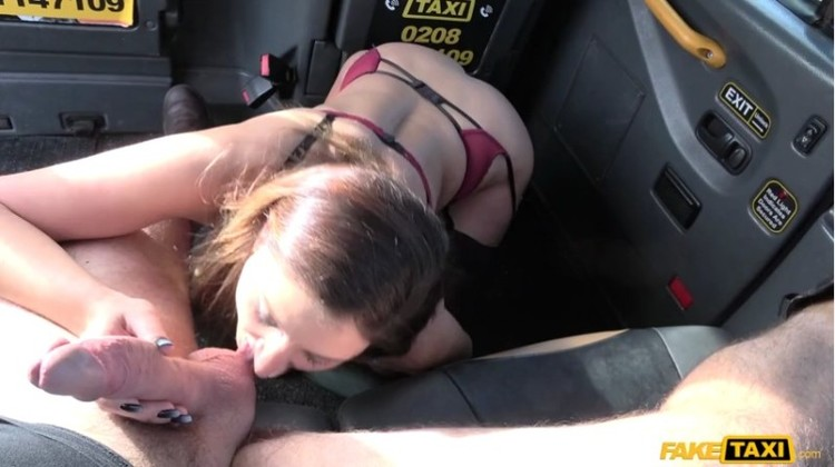 FakeTaxi   - Eva Johnson - Girlfriend takes cock one last time - 10.12.2017 Free Download From pornparadise.org