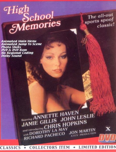 High School Memories (1980)
