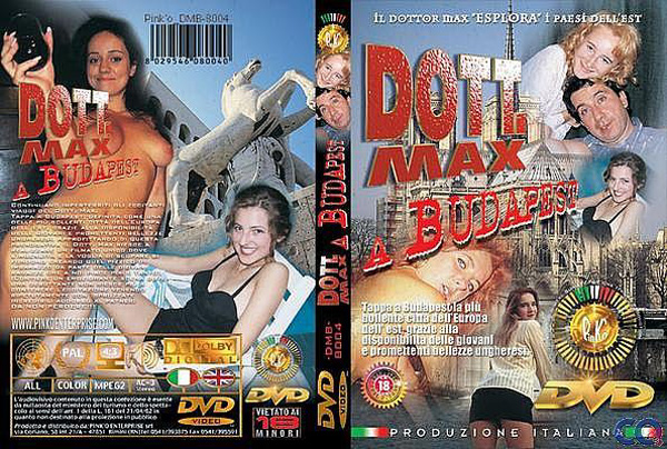 Dott. Max a Budapest (1999)