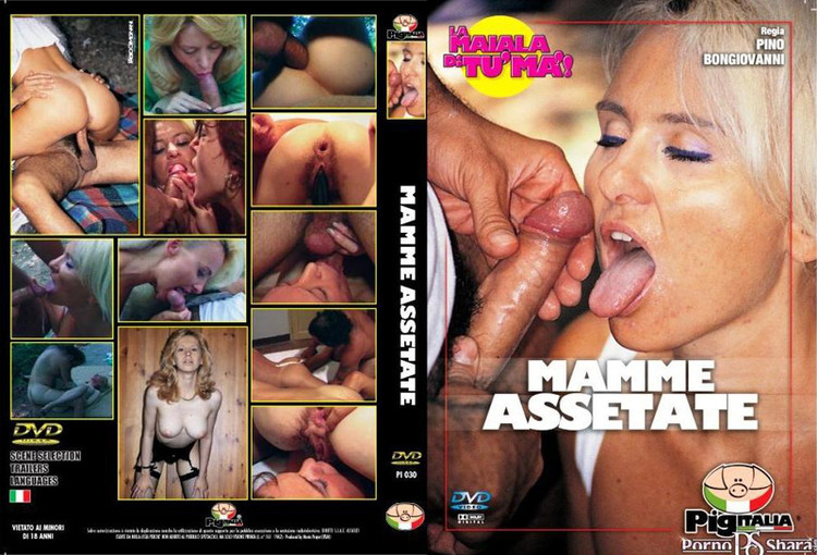 Mamme Assetate (2001)