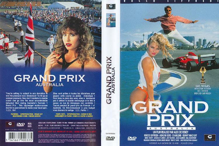 Grand Prix Australia (1992)