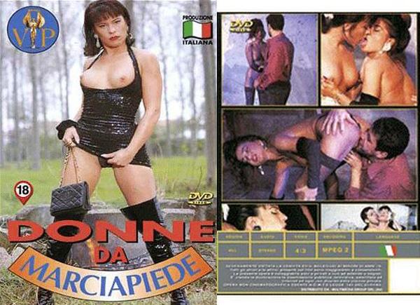 Donne da Marciapiede (1992)