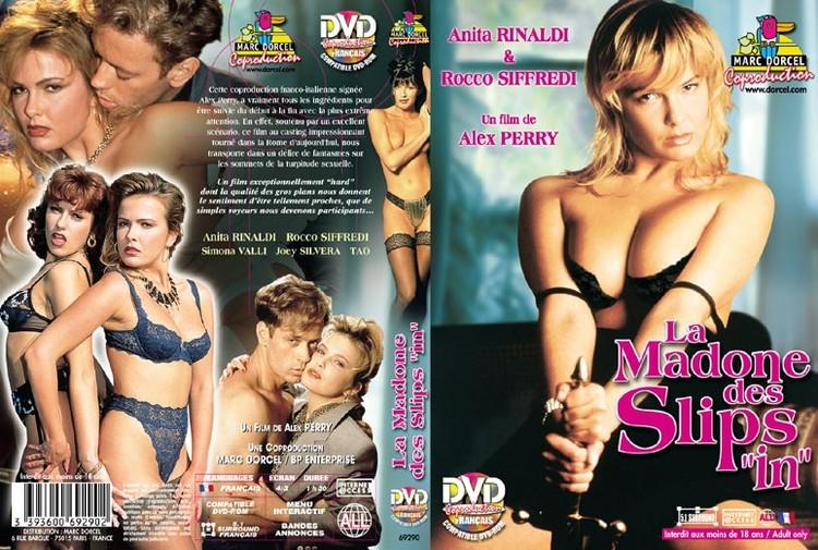"La Madone des Slips ""in"" (1998)"