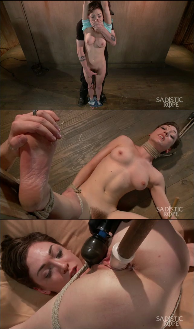 Lesbian Bondage Orgasm Abuse