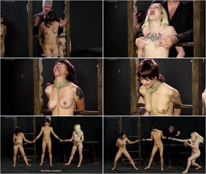 [BDSM, Torture, Humiliation] Thumbnails: