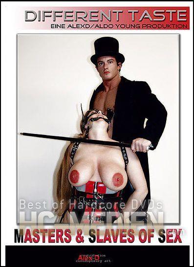 Masters & Slaves of Sex (Alex D, Aldo Young)