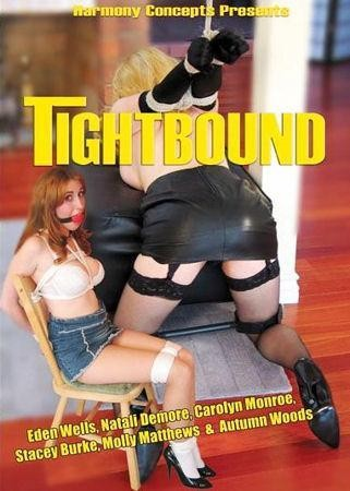 [HarmonyConcepts] BAN-28 Tightbound (Jack Banner, Harmony Concepts) [2005, BDSM, DVDRip]