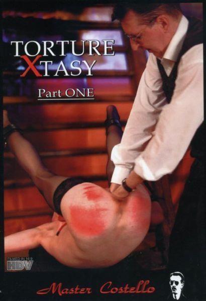Torture Xtasy #1 (Master Costello, Off-Limits Media)