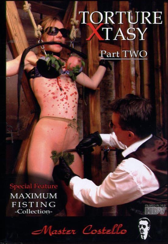 Torture Xtasy #2 (Master Costello, Off-Limits Media)