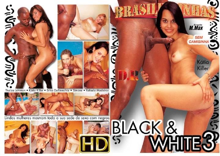 [Brazil] Black E White 3 (M. Max, Brasileirinhas) [2004, All Sex, Oral, Anal, Latin, WEB-DL] (Split Scenes)