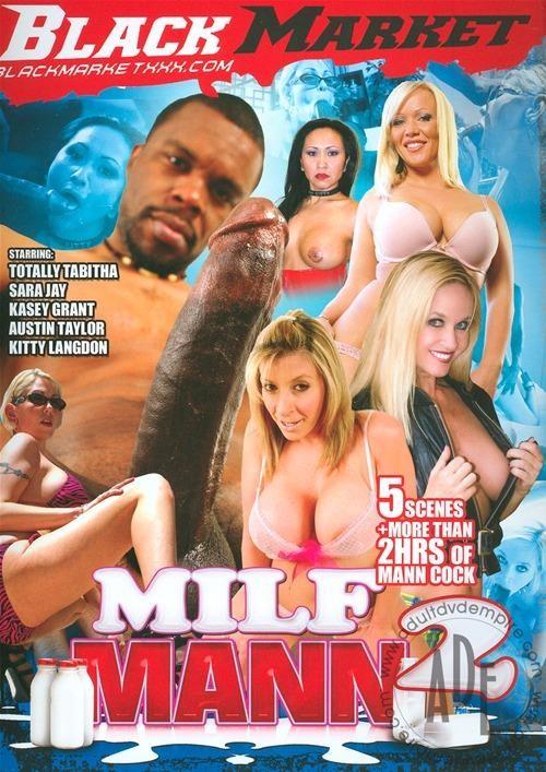 [BDWC] MILF Mann #2 (Black Market) [Anal, One On One, Big Boobs, Interracial, Mature, Asian, Facial Cumshot, Lingerie, Creampie, T