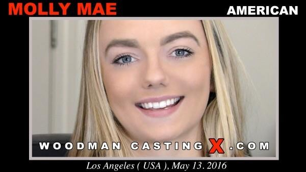 [WoodmanCastingX] Molly Mae (23.06.16) [DP, Anal, Threesome, MMF, Deep Throat, Swallow, Ass Licking, Casting, All Sex,]