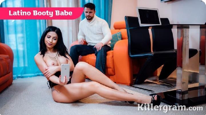 [Pornostatic / KillerGram] Julia De Lucia – Latina Booty Babe [SD / 15.08.2016, Latina, Brunette, Big Tits, Tattoo, Lingerie, High…