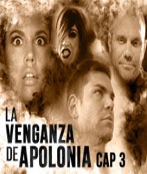 Apolonia & Mey Madness-Venganza Capítulo 3
