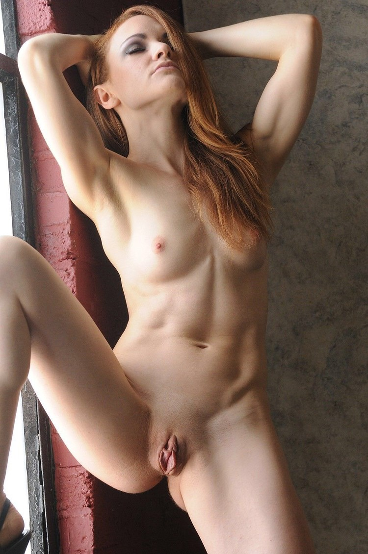 Redheads With Big Clits