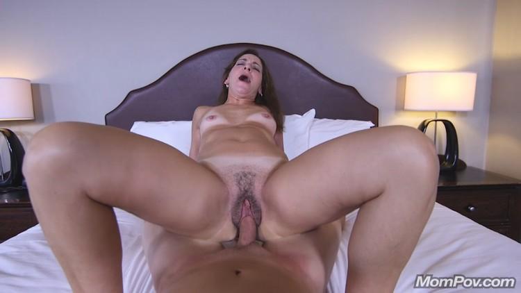 Angelica raven anal loving milf