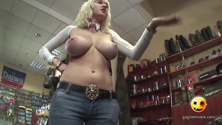 Lida Naked Funny