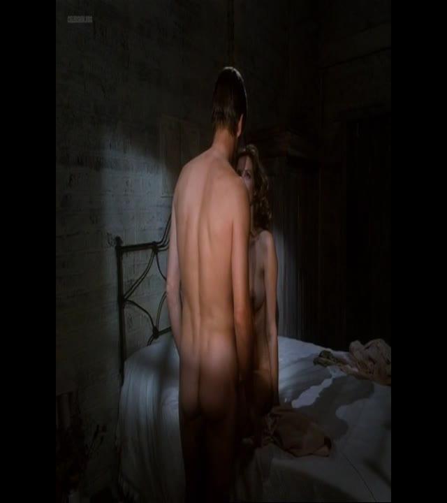 Joely richardson sex scene in lady chatterley scandalplanet