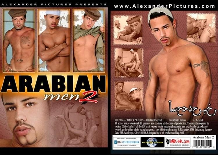 Alexander Pictures - Arabian Men 2 2005