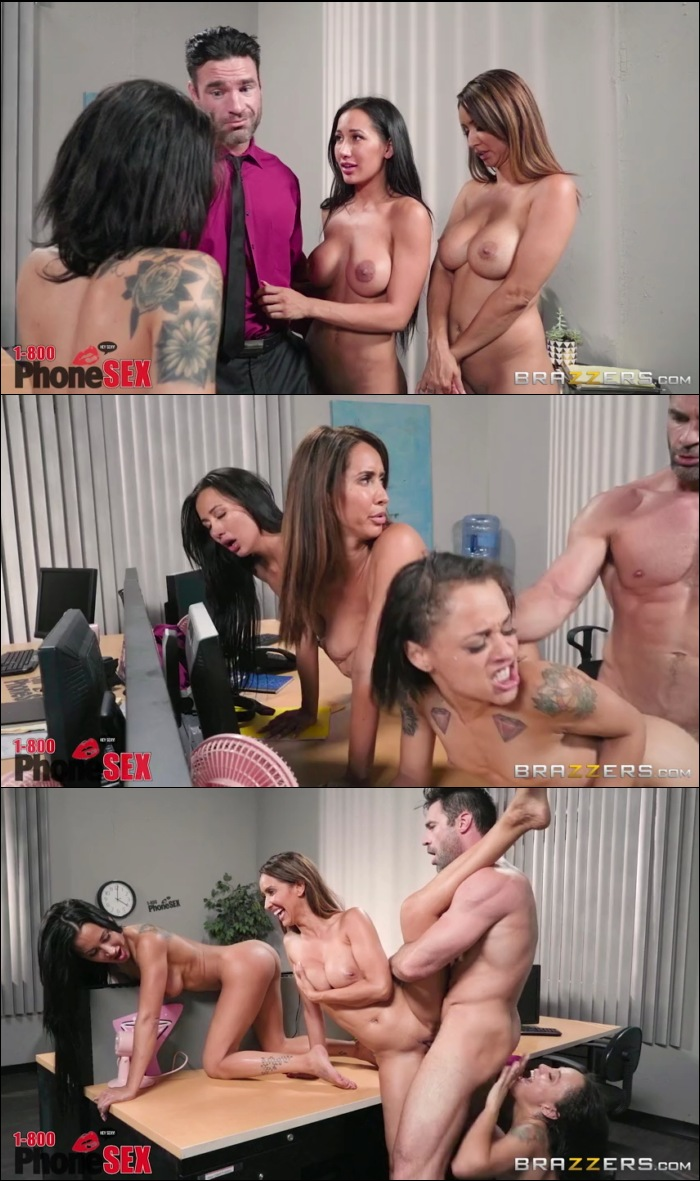 Amia Miley Holly Hendrix Isis Love Porn a variety of group sex - orgy, gang bang, threesome - page