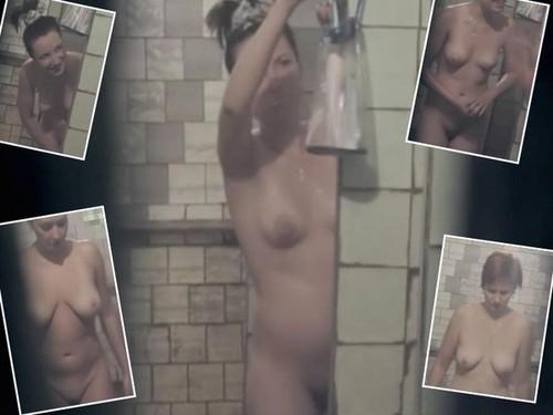 Shower bathroom 223