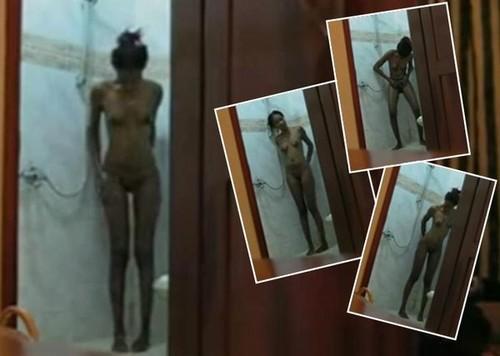 Shower bathroom 256