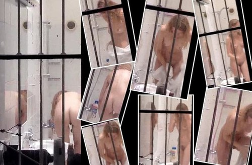Shower bathroom 239