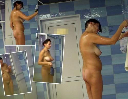 Shower bathroom 228