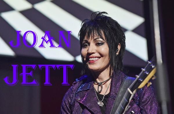 JoanJett,